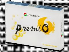 Menicon PremiO (6 soczewek)
