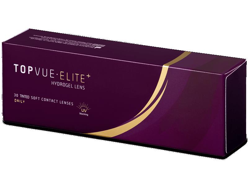 TopVue Elite+ (30 soczewek)