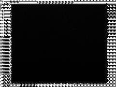 Ściereczka do czyszczenia okularów - czarna