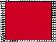 Ściereczka do czyszczenia okularów - czerwona