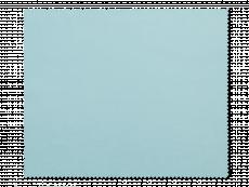 Ściereczka do czyszczenia okularów - niebieska