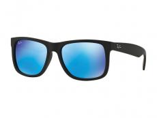 Okulary przeciwsłoneczne Ray-Ban Justin RB4165 - 622/55