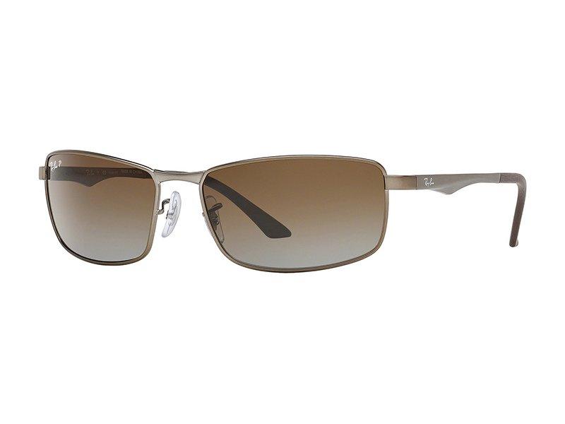 Okulary przeciwsłonecze Ray-Ban RB3498 - 029/T5