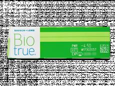 Biotrue ONEday (90 soczewek)