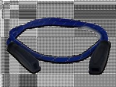 Pasek do okularów EC niebieski