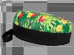 Etui na okulary - Kwiaty
