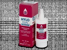 Krople do oczu HYLO DUAL INTENSE 10 ml