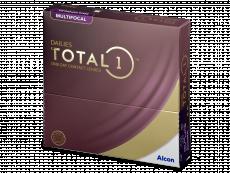 Dailies TOTAL1 Multifocal (90 soczewek)