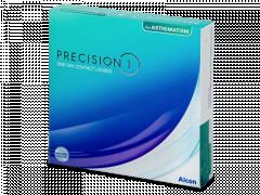 Precision1 for Astigmatism (90 soczewek)