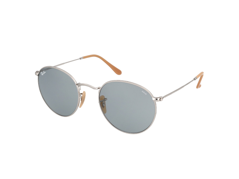 Ray-Ban Round Metal RB3447 906515