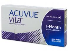 Acuvue Vita (6 soczewek)