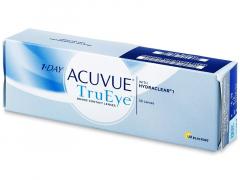 1 Day Acuvue TruEye (30soczewek)