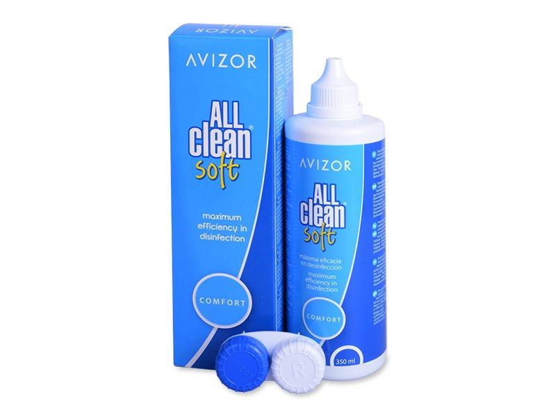 Płyn Avizor All Clean Soft 350 ml
