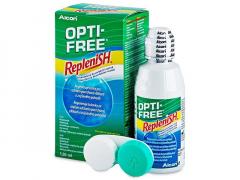 Płyn OPTI-FREE RepleniSH 120ml