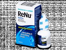 Krople do oczu ReNu MultiPlus 8 ml