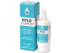 Krople do oczu HYLO-COMOD 10ml