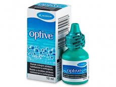 Krople do oczu  OPTIVE Eye Drops 10ml