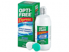 Płyn OPTI-FREE Express 355ml