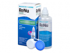 Płyn ReNu MultiPlus 120 ml