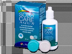 Płyn SoloCare Aqua 90ml