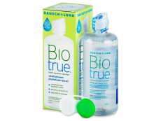 Płyn do soczewek Biotrue (300ml)