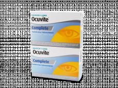 Ocuvite Complete (60 kapsułek + 30 GRATIS)